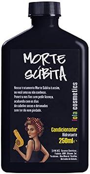 Condicionador Morte Subita, Lola Cosmetics