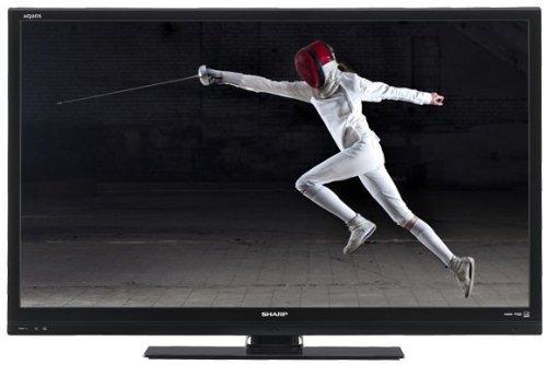 "Sharp AQUOS LC-50LE442U 50"" Class 1080p 60Hz LED HDTV"