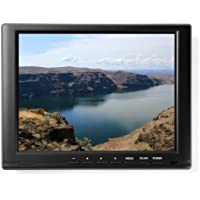 Lilliput Fa1045-np/c/t DVI /Hdmi VGA Touchscreen Monitor (With 75mm Vesa Hole) By Viviteq