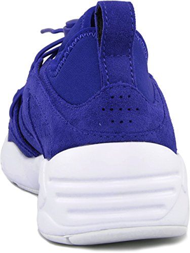 of Puma blue Sneakers Glory white heaven Soft Donna Wn's Blaze g55q1