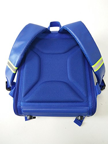 HOWO Kid multifunktional School Buch Tasche Snack Spinal Protect Rucksack