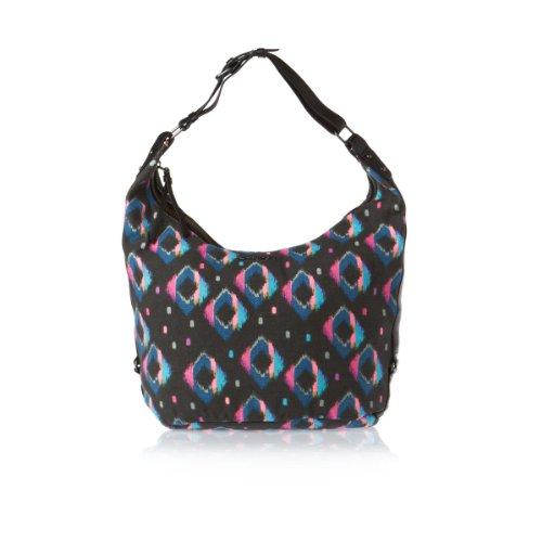 Dakine Clementine 10L - Bolso al hombro para mujer Varios Colores - Mehrfarbig - Multicolore (Kamali)