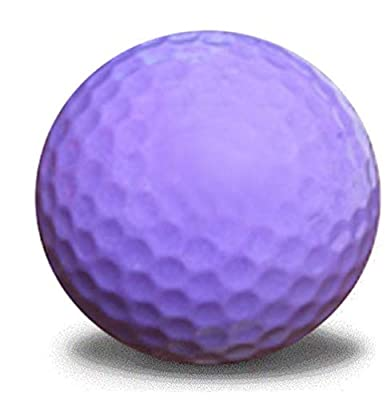 Lavender Golf Balls 12 Pack