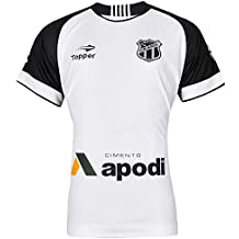 Camisa Ceará Jogo II Oficial Topper 2016