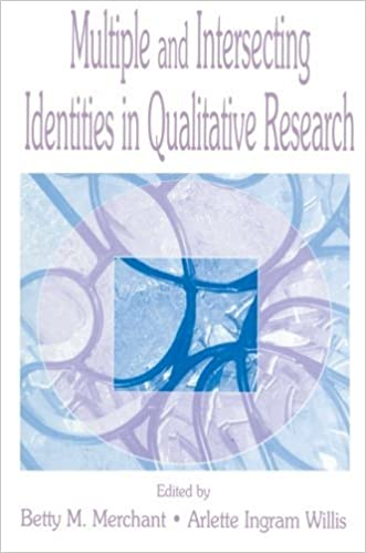 Multiple and intersecting Identities in Qualitative Research (2000-11-03)