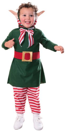 Toddler Little Elf Costume - Toddler