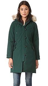 canada goose algonquin green