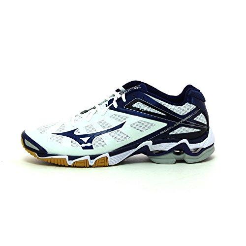 Zapatillas de balonmano Mizuno Wave lightning RX 3 -Talla 46 EU