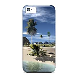 meilz aiaiNew Arrival Covers Cases With Nice Design For iphone 5/5s- Beautiful Little Islmeilz aiai