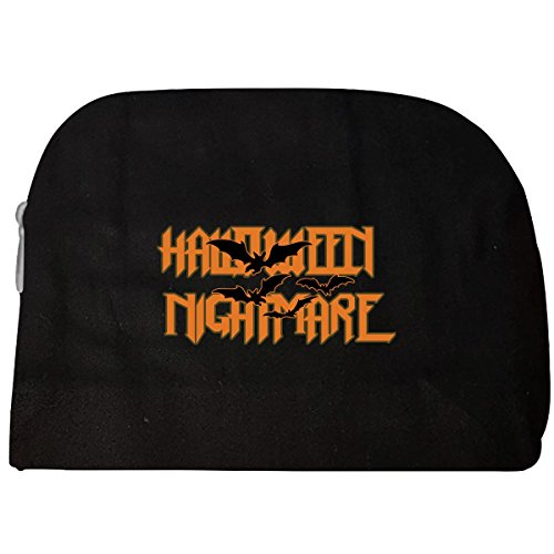 Halloween Nightmare Best Gift For Halloween 2017 - Cosmetic Case
