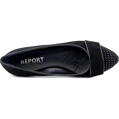 Denunciar Mujeres, Bodhi Pointed Toe Flats Black