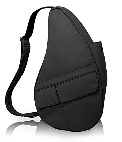 ameribag-hbbevo-healthy-back-bag-microfiber-medium-black