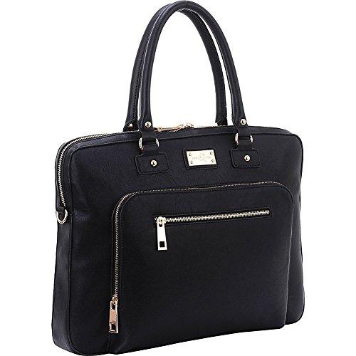 sandy-lisa-london-shoulder-bag-black