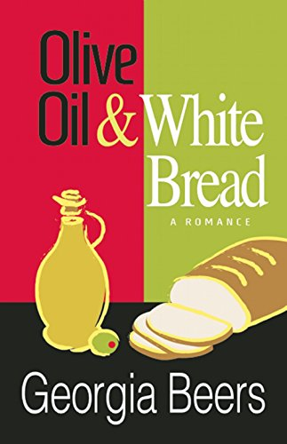 Olive Oil and White Bread by [Beers, Georgia]