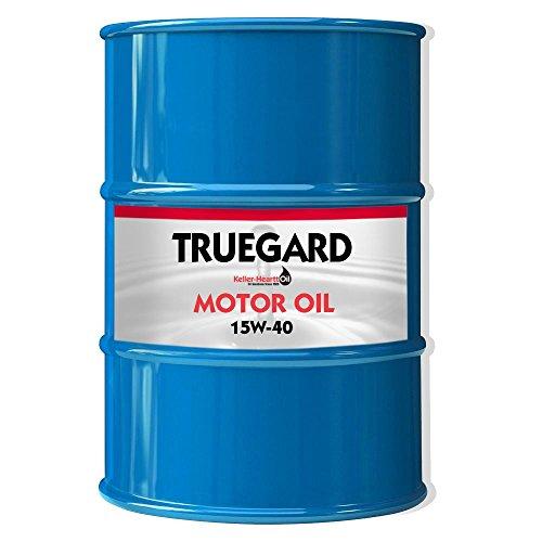 TRUEGARD 15W-40 Motor Oil 55-Gallon Drum