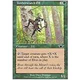Magic: the Gathering - Timberwatch Elf - Legions