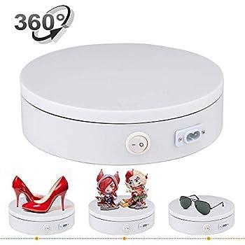Amazon Com Yuanj Merchandise Display Base 360 Degree