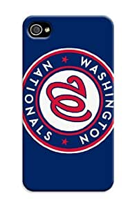 iphone 6 4.7 Protective Case,Best Love Baseball iphone 6 4.7 Case/Washington Nationals Designed iphone 6 4.7 Hard Case/Mlb Hard Case Cover Skin for iphone 6 4.7