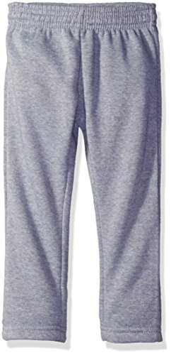 Little Boys Fleece Pants - 6