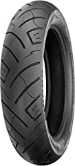 ~0Specifically designed for cruiser machines and is available in a multitude of sizes to fit many V-twin and metric cruiser models.Higher mileage and load capacity.Tread compound designed for a great combination of traction and mileage.Direct...