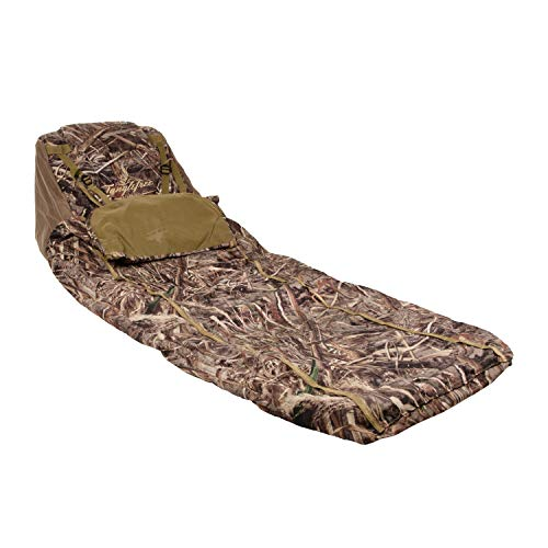 Layout Blind Bag - Ground Ghost Layout Blind - 80