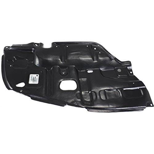 Driver Side Engine Splash Shield For 2002-2003 Lexus ES300 2004-2006 ES330