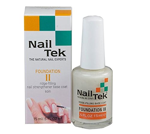 Nail Ridges Treatment - 6