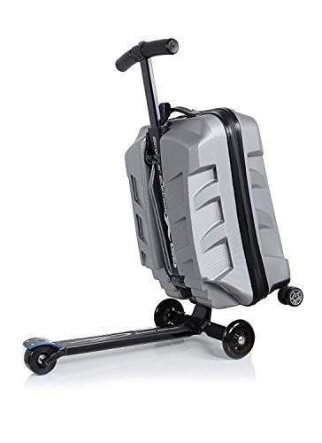 Sondre TSA Lock Scooter Luggage