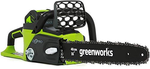 Greenworks 16-Inch 40V Cordless