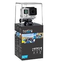 Go Pro caméra sport Hero4Black Edition