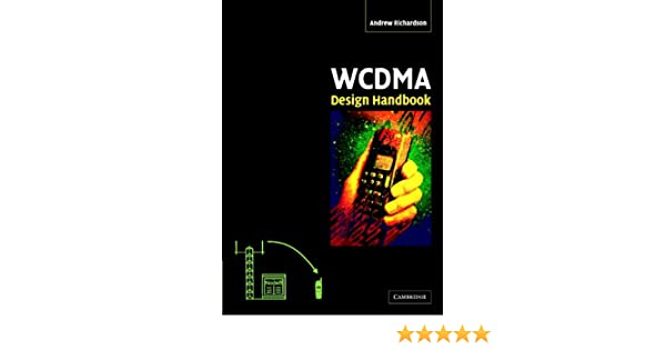 Handbook pdf design wcdma