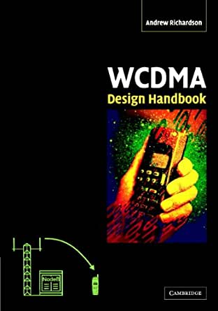 WCDMA ANDREW FREE RICHARDSON DOWNLOAD PDF HANDBOOK DESIGN