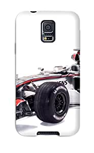 Sanp On Case Cover Protector For Galaxy S5 (formula 1 2011 )