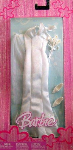 Barbie Fashions - Wedding Gown (2005)