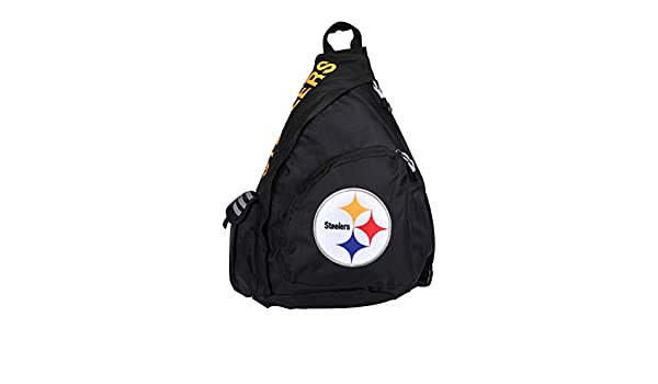 Multi Color 20 Officially Licensed NFL Leadoff Slingbag