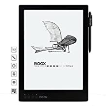 "Onyx BOOX MAX 13.3"" E Ink Carta Display E-book Reader w/Google Play"