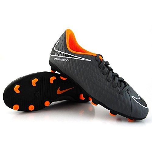 Herren Arancione Fg 3 0 Club für Phantom Nike Grau Grigio Fußballschuhe q8Ywg6qf