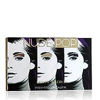 Kevyn Aucoin Eyeshadow Palette - Nude Pop Pro