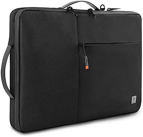 Laptop Sleeve Case Fox Fantasy Art Water-Resistant Neoprene Notebook Computer Tablet Briefcase Carrying Bag
