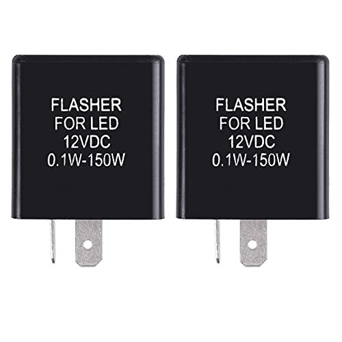 Led Turn Light Flasher in US - 9