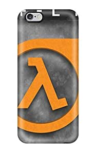 Hard Plastic ipod touch4 Case Back Cover,hot Half Life 2 Deathmatch Case At Perfect Diy