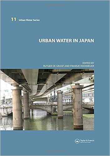 urban-water-in-japan-urban-water-series