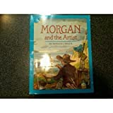 Morgan and the Artist, James Cross Giblin, 0395581761