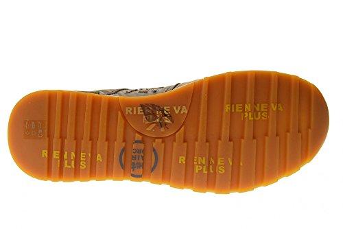 Premiata Sneakers Bas 2814 Verte Chaussures Eric Homme Couleur 6ztq6wr