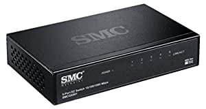 SMC SMCGS501 - Switch de 5 puertos