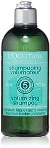 L'Occitane Aromachologie Volumizing Shampoo, 10.1 fl. oz.