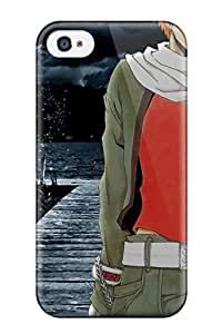 Hot 8489205K16727069 New Style Tpu 4/4s Protective Case Cover/ Iphone Case - Bleach