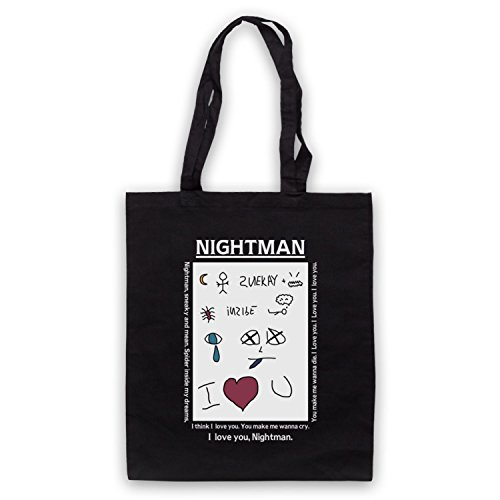 Always by Tote Philadelphia Nightman Inspired Note Lyrics Unofficial Sunny In Black Bag It's pEdxqAw