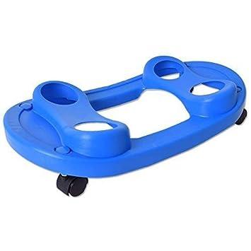 TE-Trend Caballito para Saltar Animal Accesorio bañera oscilante ...
