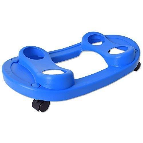 TE-Trend Caballito para Saltar Animal Accesorio bañera ...